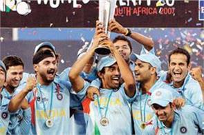 indian cricket team yusuf pathan debut match win t20world cup