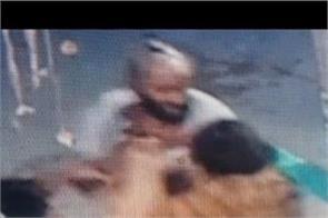 migrant labor  beaten  pregnant wife  nabha
