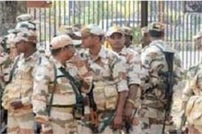 45 itbp personnel have tested positive for coronavirus