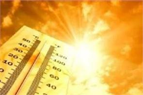 meteorological department hot wind 24 hours india