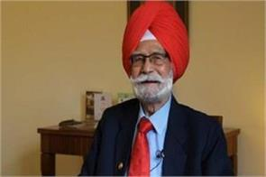 balbir senior suffers heart attack