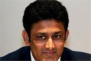 icc cricket committee chairman anil kumble said big on saliva ban