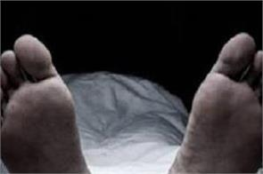 kuwait youth death villagers dead body india
