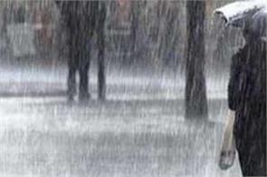 assam meghalaya will receive heavy rain on may 26 28