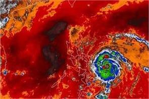 philippines braces for typhoon ambo