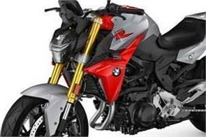 bmw motorrad f900r and f900xr india launch date revealed