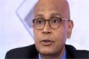 abhas jha has been given a big responsibility by the world bank