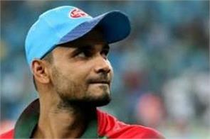 bang bowling coach said mashrafe should be retired now