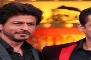 rajkumar hirani next with shah rukh khan salman khan in mind