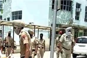jail  gangwar  navdeep chatha