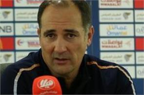 coach stimac said perfect opportunity to change structure of indian football
