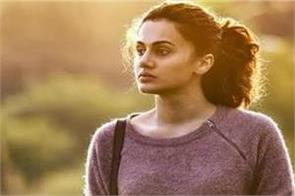 taapsee pannu mourns grandmother s death with heartfelt note