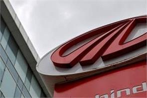 mahindra resumes 300 dealerships