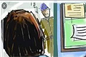 boys locker room   delhi police custody of a minor