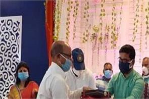 delhi temples priests gurudwaras granthi honors
