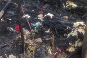 slums fire sultanpur lodhi
