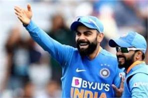chahal says  adopting even 30 percent of what kohli did is enough