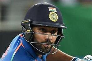 atul wassan feels rohit sharma should take over as the captain in t20i format