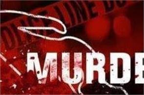 murder of police officer s mother