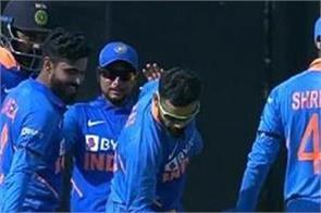kohli or jadeja who is best fielder indian captain ends debate