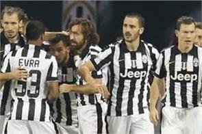 all the players of juventus came out with corona negative