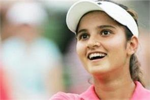 india has learned to accept women athletes  sania