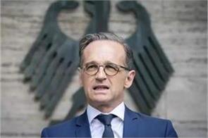 germany says europe wasn  t well prepared