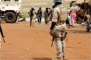 3 un peace envoys killed