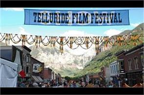 the telluride film festival will be held despite the threat of covid 19