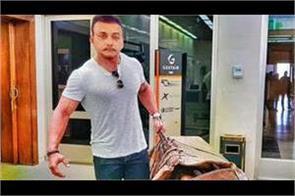funny meme on ravi shastri when liquor contract opens in lockdown
