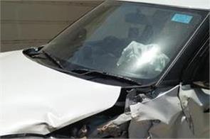 car  swift car  accident