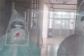 coronavirus tarntaran curfew 4 more positive case