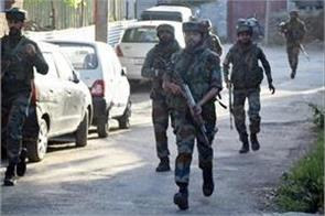 naib tehsildar of pulwama exposes terrorist hideout in shop