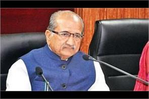 gujarat minister chudasama challenges supreme court  s decision to cancel polls