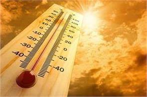 punjab  summer  meteorological department