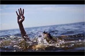 3 engineers drowned while bathing in badli ncr canal