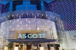 ascots plans to expand in india due to corona virus