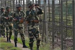 exchanged cancellation of battalions at bsf and itbp borders