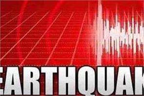5 5 magnitude earthquake shakes manipur