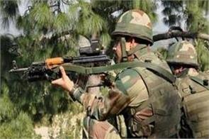 two border security force personnel injured in terrorist attack in j k