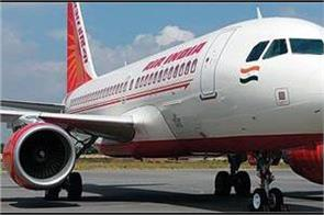 air india starts taking bookings for special flights to us uk singapore