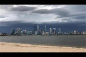 australia ready for the worst mangga storm of the decade