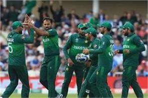 pak team will go to england to play series despite being found corona
