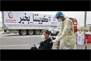 corona death toll rises to 30 000 in kuwait