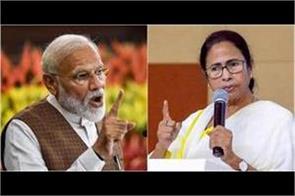 mamata banerjee did not attend prime minister narendra modi  s meeting