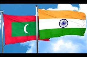 maldives foreign minister condoles indian soldiers killed in face off with china