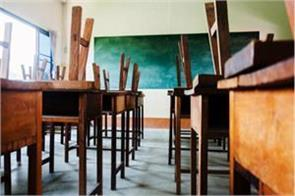 all educational institutions in madhya pradesh will remain closed till july 31