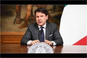 italy pm questioned for 3 hours in corona lockdown