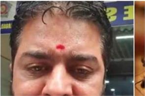 hindustani bhau files complaint against ekta kapoor
