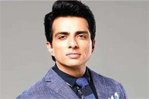 woman complains about her husband actor sonu sood replies funny